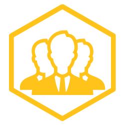 staffing icon
